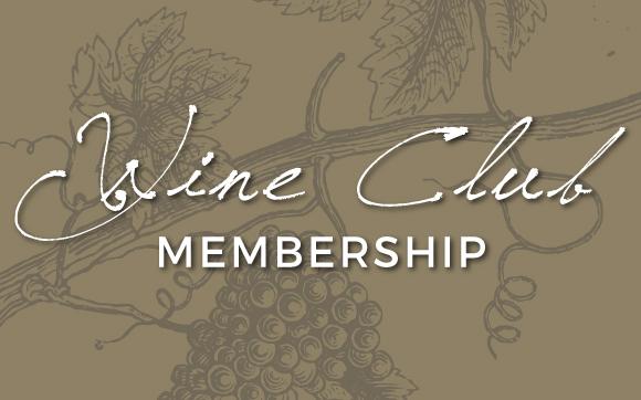 Wine Club Membership button