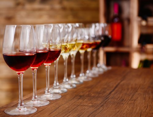 New protocols for Wine Tasting expected